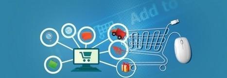 E-commerce : la part de marché des produits de grande conso devrait doubler d'ici 2025 - Digital Business News   Digital & eCommerce   Scoop.it