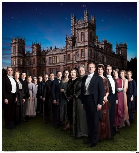 Downton abbey, le 3ème épisode de la saison 4 marque un tournant crucial dans la vie des Bates | La Dernière Séquence, mon blog cinéma | Scoop.it
