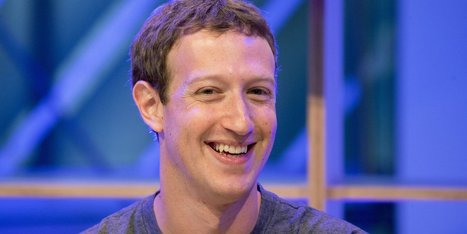 Facebook Stock Skyrockets After Earnings Crush | Business Video Directory | Scoop.it