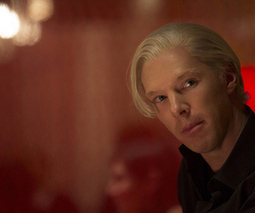 'The Fifth Estate' review: truth is more intere...