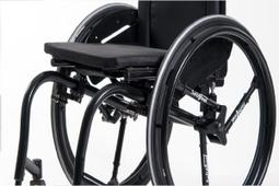 Inventan una rueda innovadora que absorbe los golpes en las sillas ... - Innovamas, Revista de Innovación | Asesor en Accesibilidad | Scoop.it