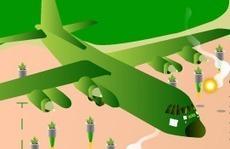 Tree Bombing | 10 idées folles pour réduire les gaz à effet de serre | Scoop.it