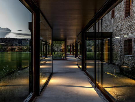 Hotel & Spa Abadia Retuerta LeDomaine, Spain | Travel Northern Spain | Scoop.it