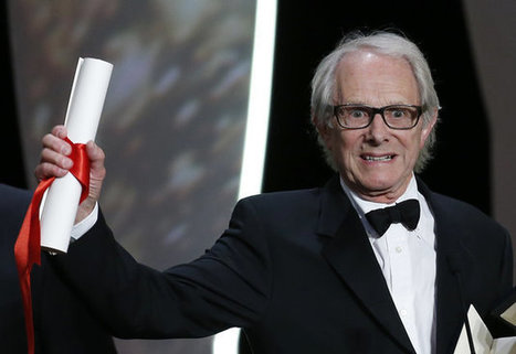 11 Times Ken Loach Was An Absolute Boss And Told It Like It Is | Welfare, Disability, Politics and People's Right's | Scoop.it