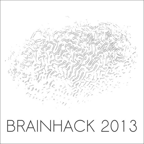 BrainHack 2013 | Opportunities in brain exploration. | CxConferences | Scoop.it
