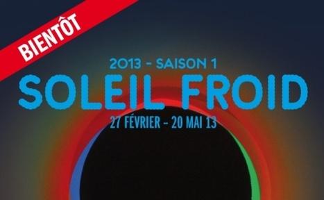 Soleil Froid   Palais de Tokyo, centre d'art contemporain   Expé, free, improv   Scoop.it