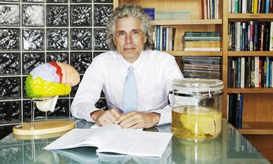 Books » Steven Pinker: fighting talk from the prophet of peace | Moral Development | Scoop.it