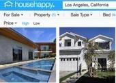 La recherche immobilière par photo, nouvelle innovation aux Etats-Unis. House Happy. - Immobilier 2.0 | L'innovation dans le web immobilier | Scoop.it