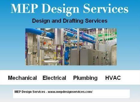 MEP Design | MEP Design & Drafting | Scoop.it