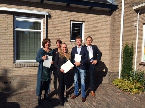 Paramedisch Platform Nederland | Ergotherapie | Scoop.it