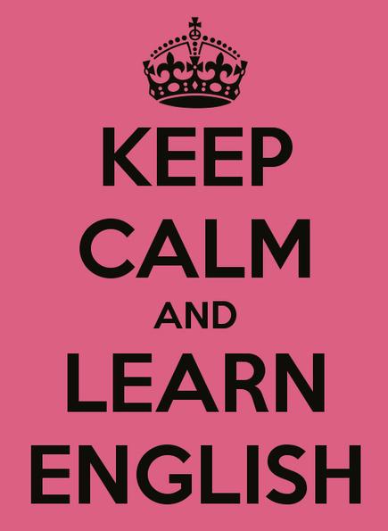Voyage et apprentissage d'une langue : keep calm and learn English ! | Apprendre langue étrangère - Voyages linguistiques | Scoop.it