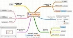 Framindmap un outil de carte heuristique | TICE, Web 2.0, logiciels libres | Scoop.it