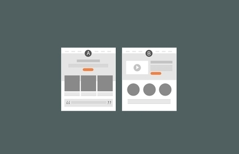 [Outils] Les 3 étapes à suivre pour optimiser sa landing page et augmenter les conversions | Les nouveaux supports de vente | Scoop.it