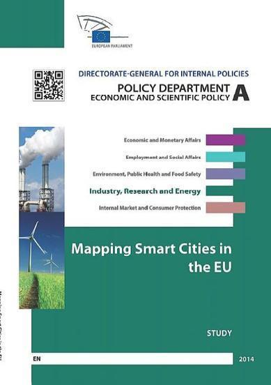 Mapping Smart Cities in the EU:  A New Study | Sustainable Development | Scoop.it