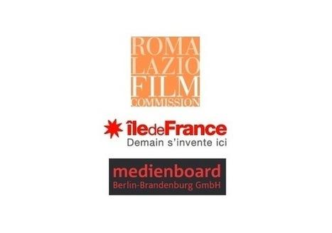 La Roma Lazio Film Commission, l'Île de France et le Berlin-Brandebourg signent un accord | UN CERTAIN REGARD DU 7ème ART | Scoop.it