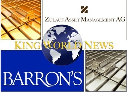 Felix Zulauf - Watch Out for These Events in 2012   Commodities, Resource and Freedom   Scoop.it