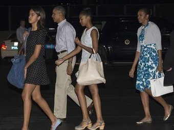 Obama for quiet Hawaii getaway | The CB Passive Income - Recurring Commissions | Scoop.it