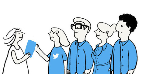 Twitter explique en vidéo comment ne plus se faire importuner | Animateur de communauté | Scoop.it