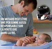 """Sécurité routière: """"Changeons de regard sur les ... - Moto - Caradisiac   Sécurité routière, sécurité 2 roues   Scoop.it"""