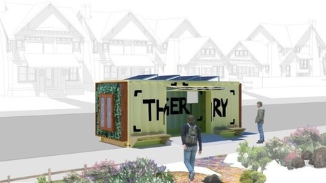 'The Thingery' aims to bring new kind of library to Vancouver neighbourhoods | innovative libraries | Scoop.it