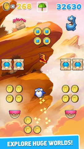 Best Games Like Doodle Jump | Apps Hub | Scoop.it