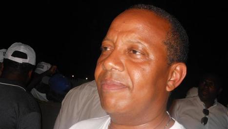 Liberdade de imprensa ameaçada em São Tomé? | São Tomé e Príncipe | Scoop.it