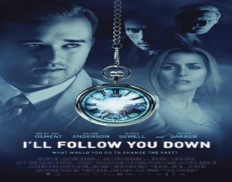 فيلم الغموض والخيال العلمي I'll Follow You Down 2013   aflem   Scoop.it