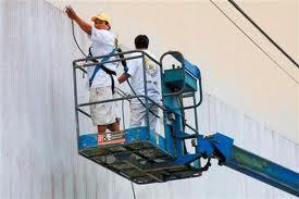Give Your Business Magnificent Look with Commercial Painting Fort Lauderdal   Painting and Property Improvement   Scoop.it