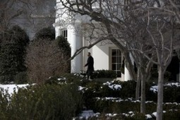 Confidential to the White House: You guys are misspelling 'February' | enjoy yourself | Scoop.it