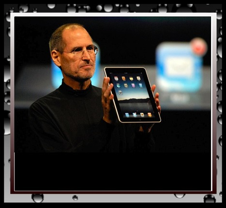 App makes your iPad 2 transparent   9 to 5 Mac   Apple Intelligence   Apple Rocks!   Scoop.it