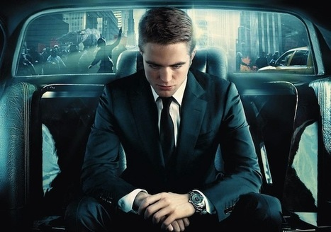 Re-review: Cosmopolis - The London Film Review | 'Cosmopolis' - 'Maps to the Stars' | Scoop.it