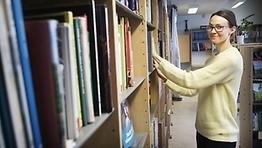 Bättre bibliotek ska ge läslust | Skolbiblioteket och lärande | Scoop.it