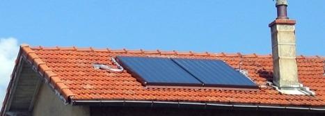 Le crédit d'impôt pour le solaire, c'est possible !   Quelle Energie : Le magazine   Solaire thermique   Scoop.it