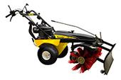 SnowEx introduces new rotary broom - Lawn & Landscape | Salt Spreaders | Scoop.it