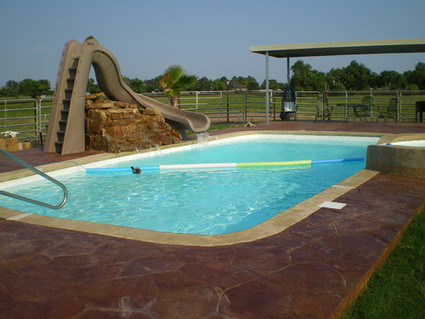 Rio Bravo Fiberglas Swimming Pools | Rio Bravo Fiberglass Pools | Rio Bravo Pools | Make The Best Swimming Pool Deal With American Pools! | Scoop.it