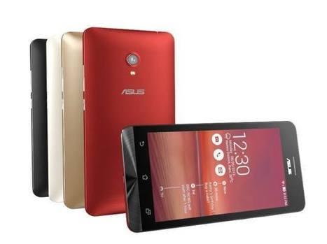 MOTO G VS ASUS ZENFONE 5 : A Close Fight | Asus Zenfone 5- A Close competitor to Moto G | Scoop.it