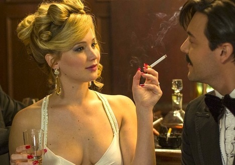 David O. Russell's 'Joy' Starring Jennifer Lawrence Set For A December 2015 Release Date | David O. Russell | Scoop.it