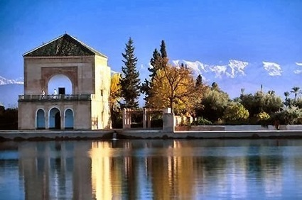 Morocco – An Overwhelming Destination For Holidays | Chile – A Fun Packed Destination Attracting The Attention Of Thousands Of Visitors | Scoop.it
