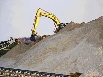 Should state help Minnesota counties study frac sand mining? | Midwest Energy News | Frac Sand | Scoop.it