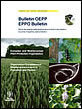 New EPPO Diagnotic protocols published- EPPO Bulletin - | Diagnostic activities for plant pests | Scoop.it