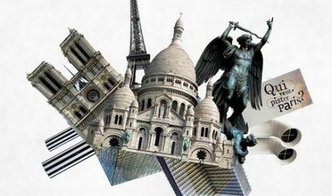 Top 28 des activités insolites à faire à Paris, pour changer des musées | Paris pepites | Scoop.it