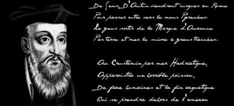 Le Profezie di Nostradamus per Ancona e Le Marche   Le Marche un'altra Italia   Scoop.it