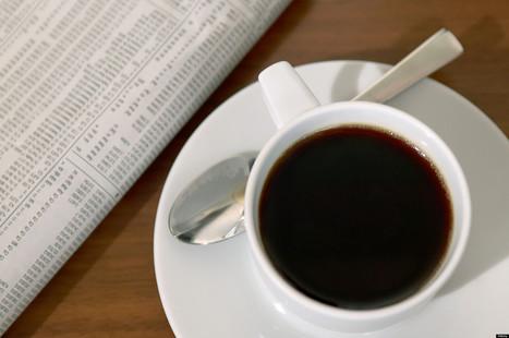 9 Amazing Benefits Of Coffee | Coffee Lovers | Scoop.it