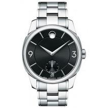 Men's Movado Stainless Steel Lx Black Dial Watch | MARC NEW YORK BLACK CAP SLEEVE SWEETHEART NECK SHEATH DRESS | Scoop.it