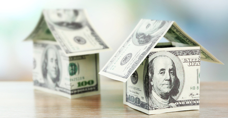 Is it now time to finally raise conforming loan limits? | Real Estate Plus+ Daily News | Scoop.it