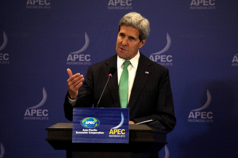 "Is the US ""pivot to Asia"" in danger? - The International 