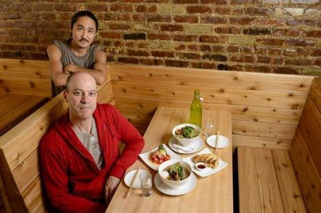 Top 10 New Restaurants in NYC {opening this fall} | New York'Chronics | Scoop.it