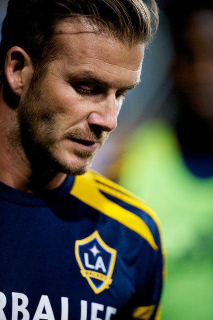 """David Beckham avautuu kriisistä: """"Se oli todella rankkaa""""   jalkapallo   Scoop.it"""