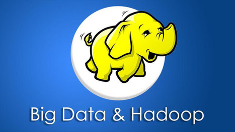 Harnessing the Power of Big Data and Hadoop Apps in Healthcare | Cloud Central | Scoop.it