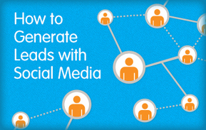 50 Ways to Generate Leads with Social Media - Salesforce Marketing Cloud | All about Web | Scoop.it